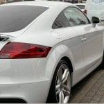Audi TT behandeld met Opti-Coat Pro door Mobile Clean
