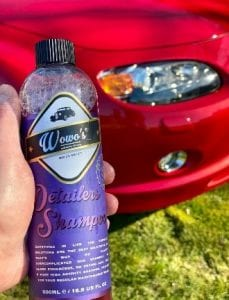 Autoshampoo Mobile Clean