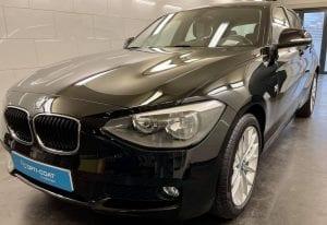 BMW met Opti-Coat Pro behandeling door Mobile Clean