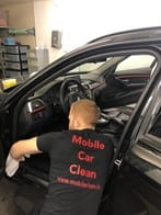 Car cleaning services Mobile Clean