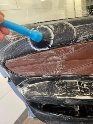 Detailing brushes Mobile Clean