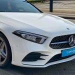 Mercedes Opti-Coat Pro behandeling door Mobile Clean