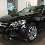 Mercedes behandelt met Opti-Coat Pro door Mobile Clean Genbrugge 3