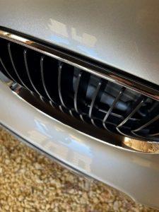Mobile Clean - Dankzij simonis of polish is de chroom van je wagen volledig opgeblonken