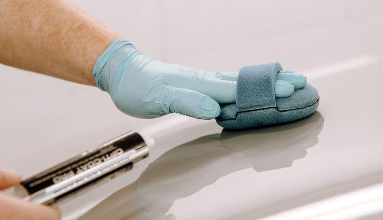 Mobile Clean - Opti-Coat PRO coatings verdeler in België