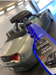 Mobile Clean - webshop Car Wax