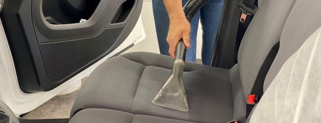 Reinigen interieur - Mobile Clean