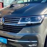 Volkswagen Caravelle bestelwagen met Opti-Coat Pro behandeling