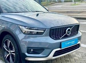 Volvo Opti-Coat Pro behandeling door Mobile Clean